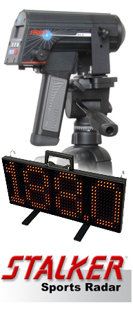 Speed Ball Camera